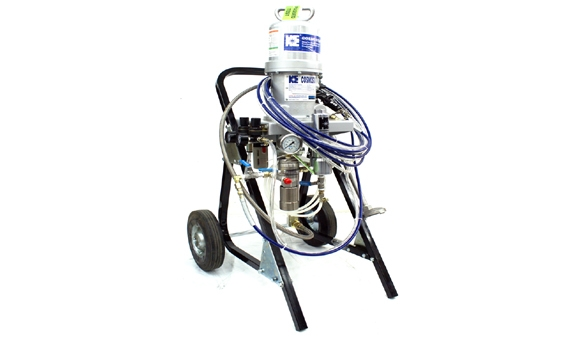CY-1300-AA 30:1 Air-Assisted Airless Sprayer
