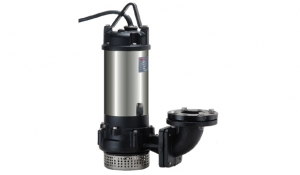 EA Submersible Sump Pumps