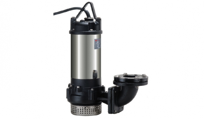 EA Submersible Sump Pumps