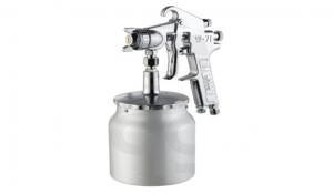 Siphon Feed Air Spray Gun