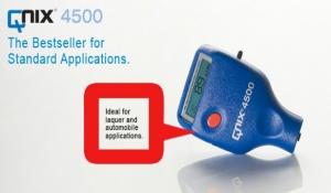 QNIX 4500/4200