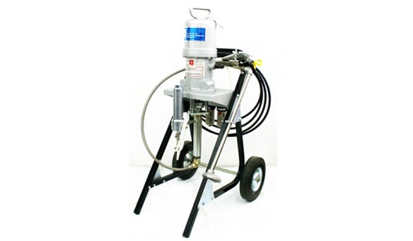 CY-1450-AA 23:1 Air-assisted airless sprayer