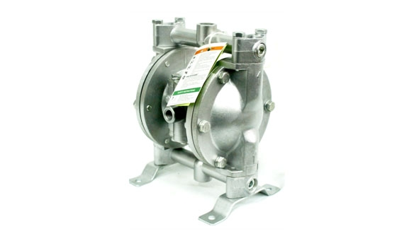 "HE-0302 3/8 "" Double Diaphragm Pumps"