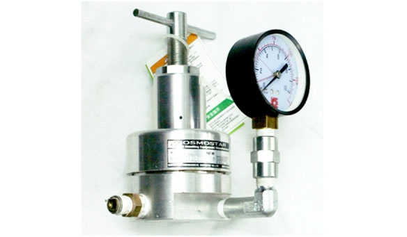 CY-0922 Back Pressure Fluid Regulator