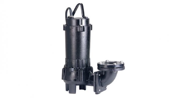 EAF Submersible Sewage/Waste Water Pump