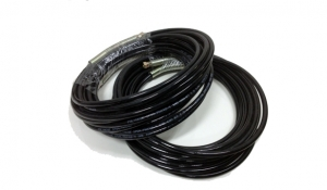Heavy-Duty Airless Hose